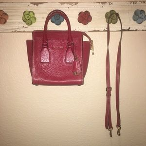 MK authentic crossbody purse